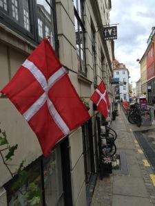 Denmark!