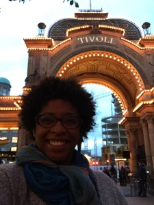 Take a visit to Tivoli Gardens
